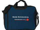 Erste Corona taugliche Beratertaschen an Mobile WOHNBERATER übergeben